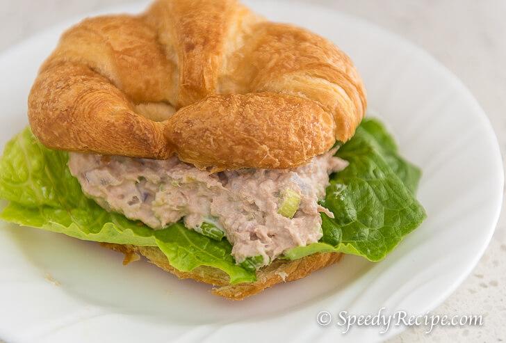 Tuna Salad Sandwich-2