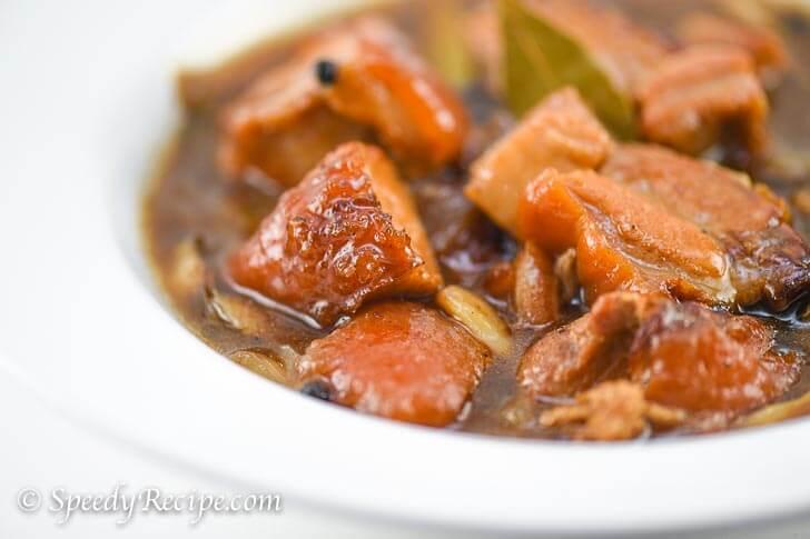 Filipino Lechon Paksiw Recipe