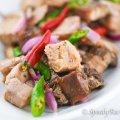 Speedy Filipino Sinuglaw Recipe