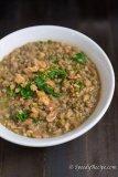 Ginisang Munggo Recipe