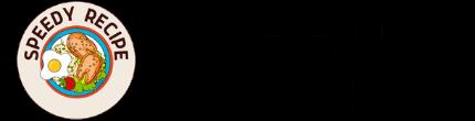 speedyrecipe.com logo