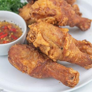 patis fried chicken recipe